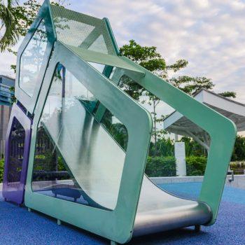 kinetics playground