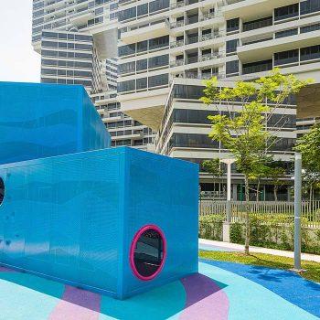 antalya kemer projesi kent mobilyaları